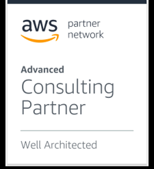 AWS Well-Architected Badge
