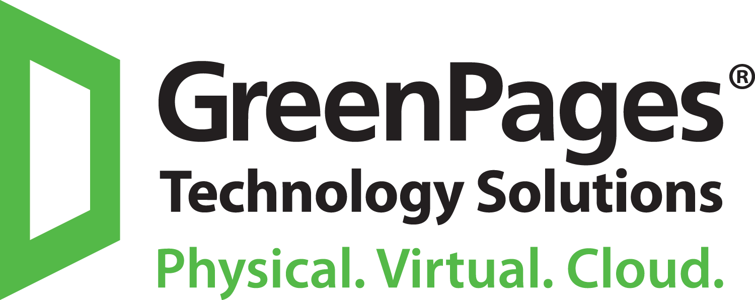 GreenPages Logo 2017 Transparent 2