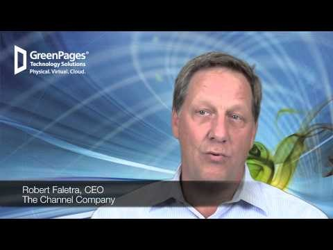GreenPages Helps The Channel Company