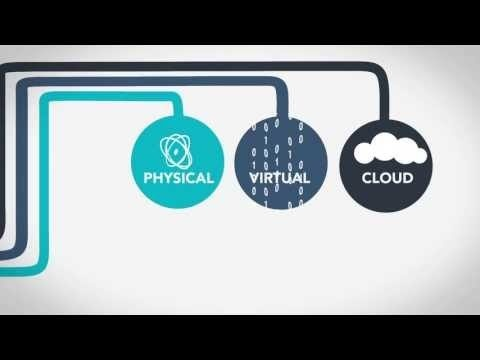 VIDEO: CMaaS Cloud Infrastructure Operations
